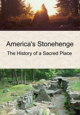 America's Stonehenge DVD Mystery Hill North Salem NH