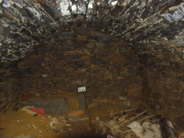 East Brookfield MA Root Cellar